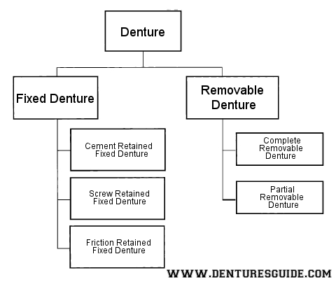 Denture Index - denturesguide.com