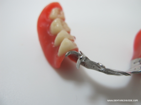 A denture should be  adjusted to ensure that maximum comfort is achieved and maintained. - denturesguide.com