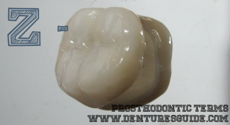 Z - Prosthodontic Terms - denturesguide.com